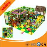 Le système de parc d'attractions badine la structure d'intérieur de jeu à vendre
