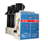 Крытый автомат защити цепи вакуума Hv Vs1/R-12 с боковым механизмом Operating