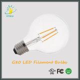 De Gloeiende Lamp van de in het groot 4W LEIDENE G80/G25 Verdeler van de Gloeilamp