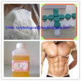 Polvo anabólico temporario rápido Metandienone esteroide Dianabol de Dianabol de la hormona androgénica