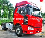 Faw J6 pista del carro del alimentador de 80 toneladas