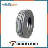 Durlandすべての鋼鉄放射状のものTBRの深い十字の頑丈なトラックのタイヤ