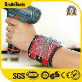 Магнитный Wristband с сильными магнитами для инструментов удерживания, винтов