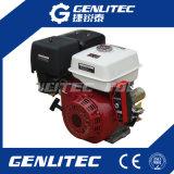 Cylindre simple Moteur à essence à 4 temps pour générateur et pompe à eau (5.5HP à 16HP)