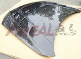 para a capota ex da capa da fibra do carbono de Mitsubishi Lancer Evo