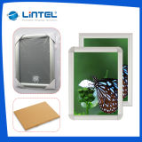 25mm Mitred Omlijsting Aluminum Snap Frame (A1/A2/A3/A4)