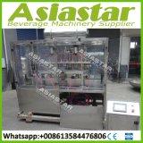 machines de remplissage de l'eau minérale de machine de boissons de bouteille de 800bph 5L