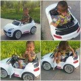 Les véhicules électriques de jouets pour des gosses conduisent le véhicule électrique intelligent LC-Car035