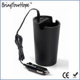Заряжатель автомобиля чашки USB (XH-UC-023)