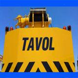 La mejor calidad grúa móvil del carro del grupo de Tavol de 20 toneladas de China a las ventas