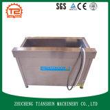 Küche-Geräten-elektrische Heizungs-Nahrungsmitteltiefe Bratpfanne und braten Maschine