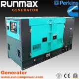 generatore diesel silenzioso di energia elettrica di 80kw/100kVA Denyo/generatore di Denyo (RM80C2)