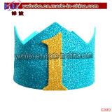 De Agent van de Markt van Headwear Yiwu van de Partij van de Kroon van de Partij van de verjaardag (C2065)
