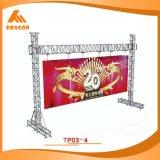 De Bundel van de Verlichting van de Lage adel van het aluminium voor het LEIDENE of Scherm die hangen aansteken