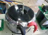 C.C 3kw à l'inverseur solaire pur d'onde sinusoïdale à C.A. avec le transformateur toroïdal pour le bloc d'alimentation