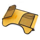 Assento de carro do saco da bandeja do jogo do curso dos miúdos
