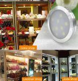 Lámpara del techo del proyector del LED Downlight para la cabina