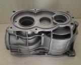 CNC die het Gevormde Omhulsel van het Aluminium Injectie voor Versnellingsbak machinaal bewerkt
