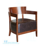 대중음식점 다방 (HW-H522C)를 위한 유럽식 나무로 되는 식사 의자