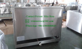 Sartén profunda más valorada del gas del acero inoxidable del equipo de la cocina de la alta calidad