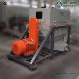 Machine de réutilisation en plastique rigide de perte de PE de pp