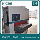 Máquina que enarena automática de la puerta del suelo