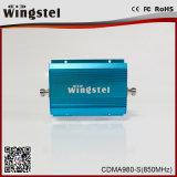Gewinn-justierbarer mobiler Signal-Verstärker G-/M900mhz CDMA für Büro