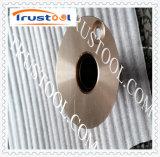 圧縮の袖CNCの機械化の黄銅