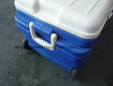 Коробка/ведро/мешок охладителя колеса 62 PP тома литра более большие