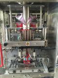Vertikale, die füllende Dichtungs-Verpackungsmaschine wiegt