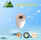 Bon papier thermosensible de la qualité 65GSM de vente chaude