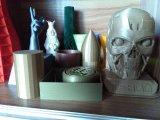 Le modèle estampé regarde le sens de Matalic par le filament de 3D Matal