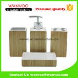 Вспомогательное оборудование ванны PCS зернистой этикеты 4 керамическое для гостиницы и дома