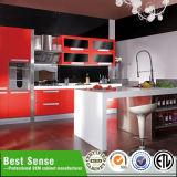 Мебель кухни самой лучшей фабрики чувства самомоднейшая