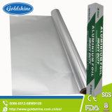 Uso y uso suave de la cocina del papel de aluminio del genio