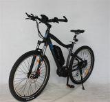 セリウムEn15194 350W 36Vのリチウム電池の黒シリーズ山の電気バイク(JSL035G-2)