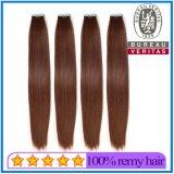 毛の拡張の規則的なテープ