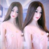 Muñecas verdaderas de la muchacha japonesa del silicón de la fabricación de la muñeca del sexo de Shengyi para el varón
