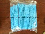 Xiantao 처분할 수 있는 비 길쌈된 클립 모자 두 배 고무줄