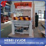 2017 nuevo tipo tarjeta de yeso de alta tecnología del yeso que hace la cadena de producción de equipo de la máquina en China