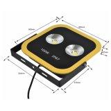 Flut-Licht niedrigster Preis-China-100W LED mit Osram 5630 nur USD26.85