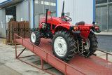 Trattore a ruote azienda agricola agricola di Suyuan Sy-354 4WD