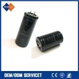 condensatore elettrolitico di alluminio 105c di 330UF*400V Topmay