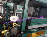 Vulcanisateur normal de plaque de la CE/presse de vulcanisation de plaque (XLB 900X900)