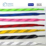 El rodillo de papel al por mayor, rectángulo, ampolla pila de discos la manera impermeable enceró cordones del hockey con extremidades moldeadas