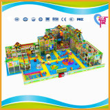 Campo de jogos interno do grande tema popular do oceano para o parque de diversões (A-15232)