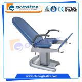 جيّدة يبيع طبّ نسائيّ كرسي تثبيت مستشفى أثاث لازم/فحص أريكة ([غت-وغ806])
