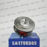 BV39 Turbo cartouche Chra Fit turbocompresseur 5439-970-0098 Turbo Core pour la marque Volkswagen A1 1.6 TDI (BV39)