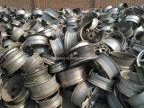 순수한 99.9% 알루미늄 바퀴 작은 조각 최신 판매 의 저가