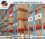 Шкаф хранения Новы Jiangsu сверхмощный промышленный